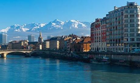 Constats sur la Cour d'Appel de Grenoble