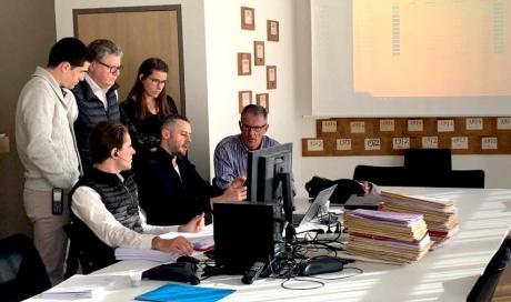 Formation Legatus de votre étude d'huissiers de Justice de la Côte-Saint-André